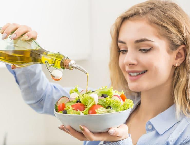 dieta dla nastolatka