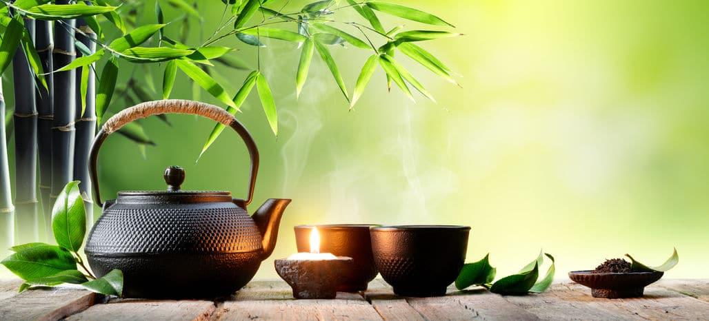 zielona herbata zdrowie