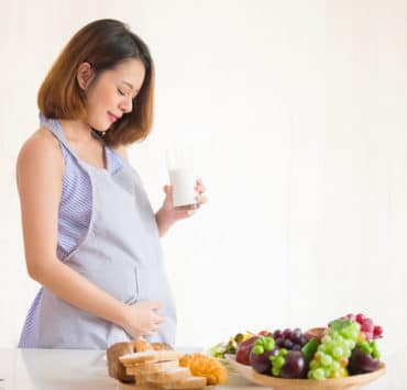 niedobory w ciąży