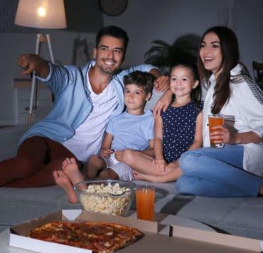 reklamy żywności