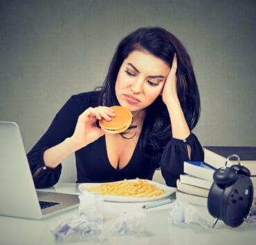 psychologiczne uwarunkowania otyłości
