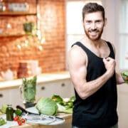 dieta roślinna w sporcie