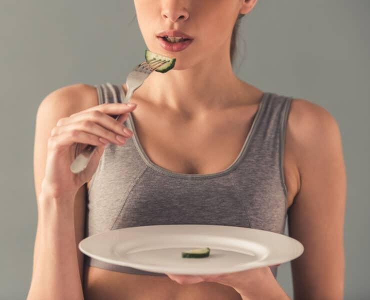 zaburzenia odżywiania geny