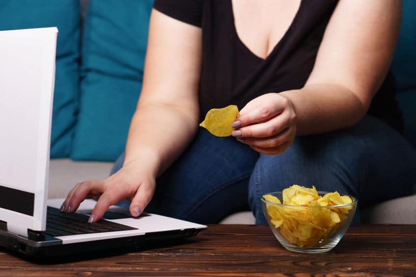 otyłość obesogeny
