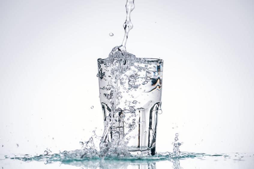 woda upał
