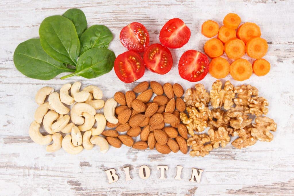 biotyna dieta