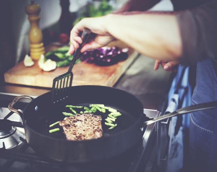 obróbka mięsa