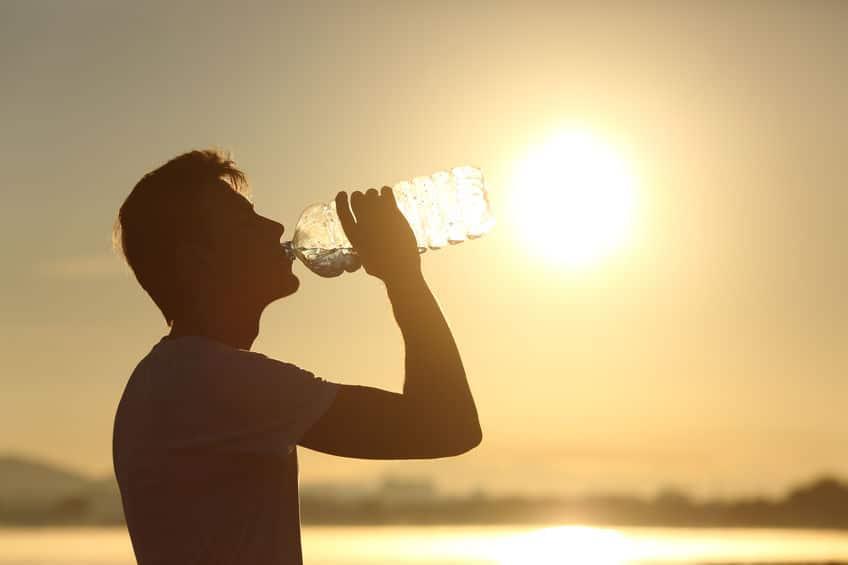 woda nawadnianie