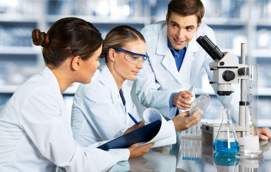 dietetyka nauka