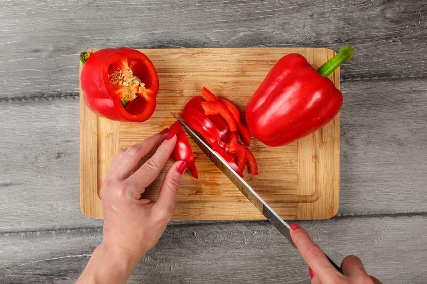 słodka papryka kuchnia