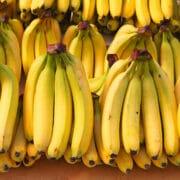 banany na biegunkę