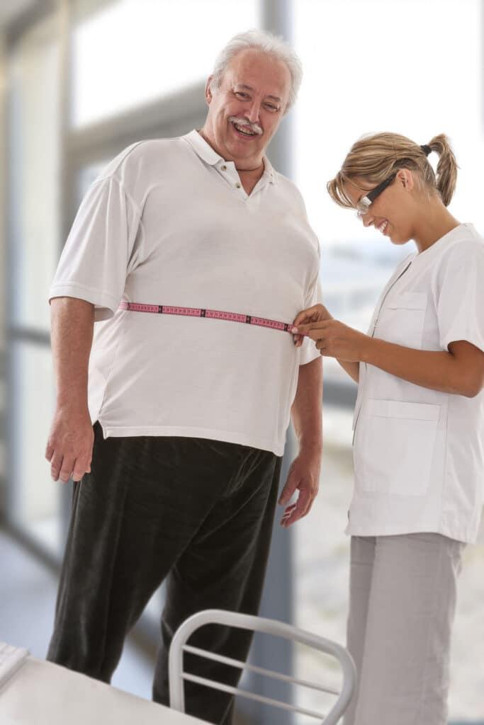 otyłość sarkopeniczna pomiar