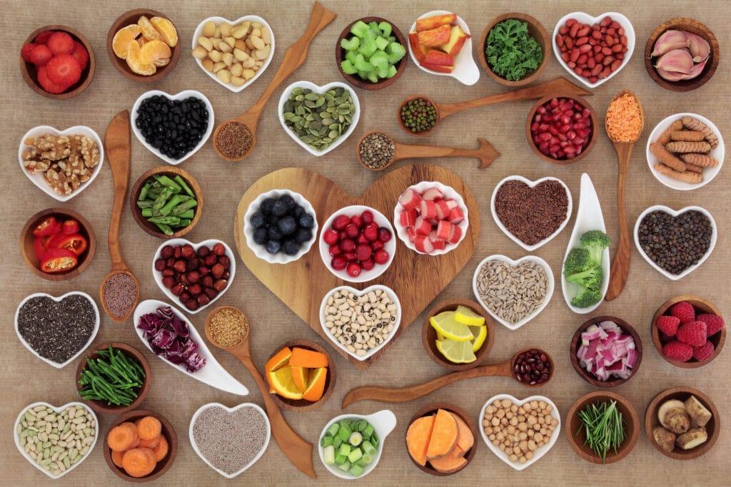 dieta cholecystektomia