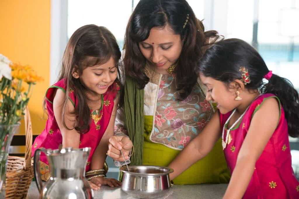dieta indyjska