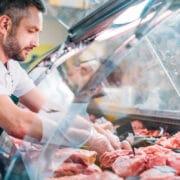 mięso bakterie