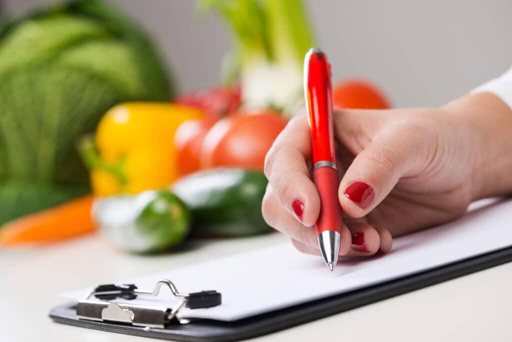 dieta jadłospis