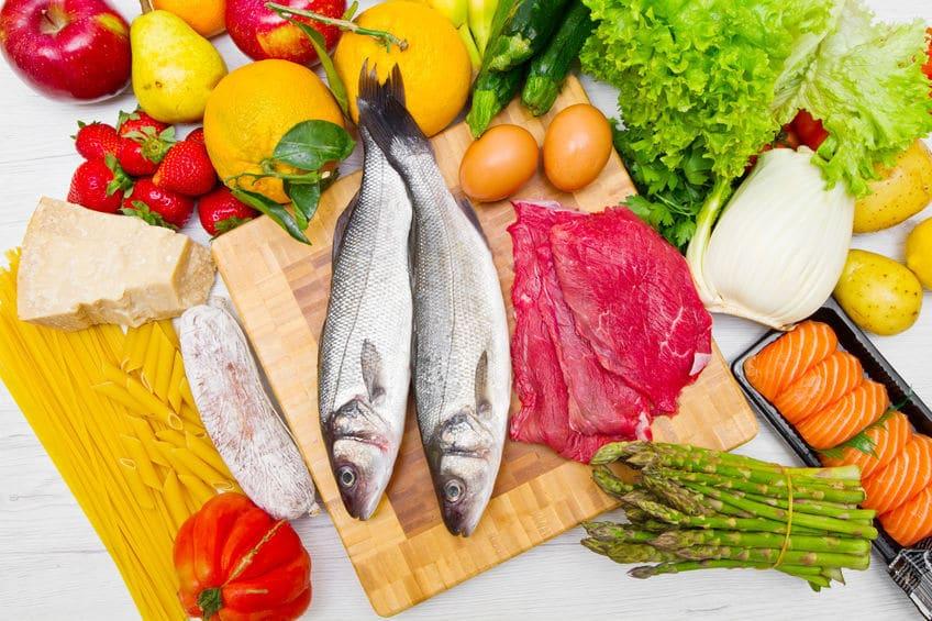 dieta choroby sercowo-naczyniowe