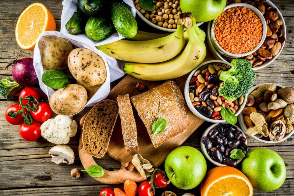 dieta w cukrzycy IG
