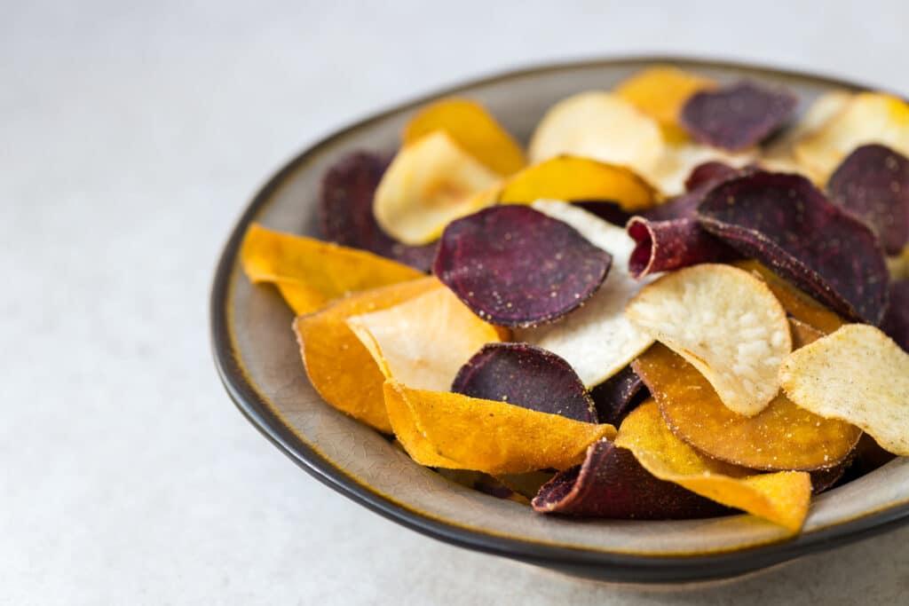 pasternak chipsy
