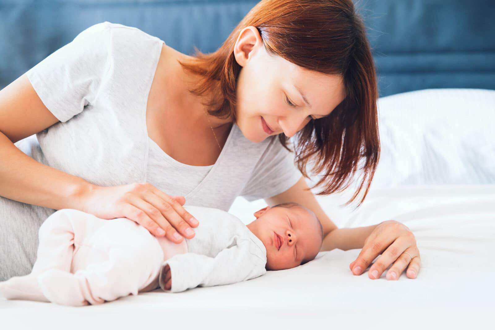 matka dziecko zdrowie