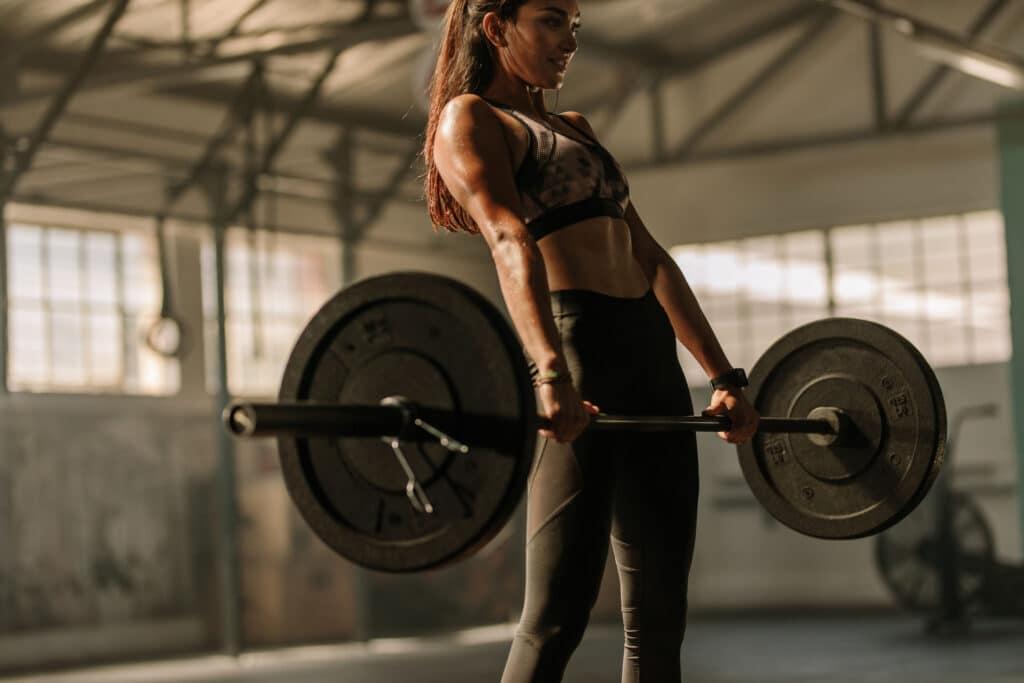 trening redukcja masy ciała