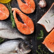 jak przechowywać ryby