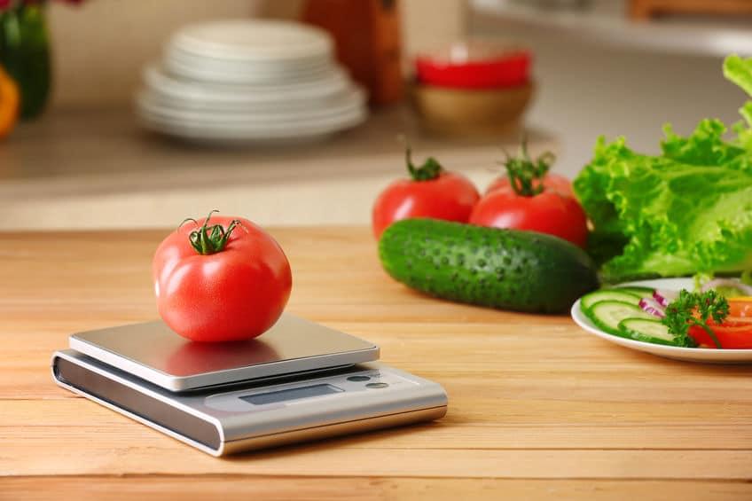 dzienniczek żywieniowy pomiar
