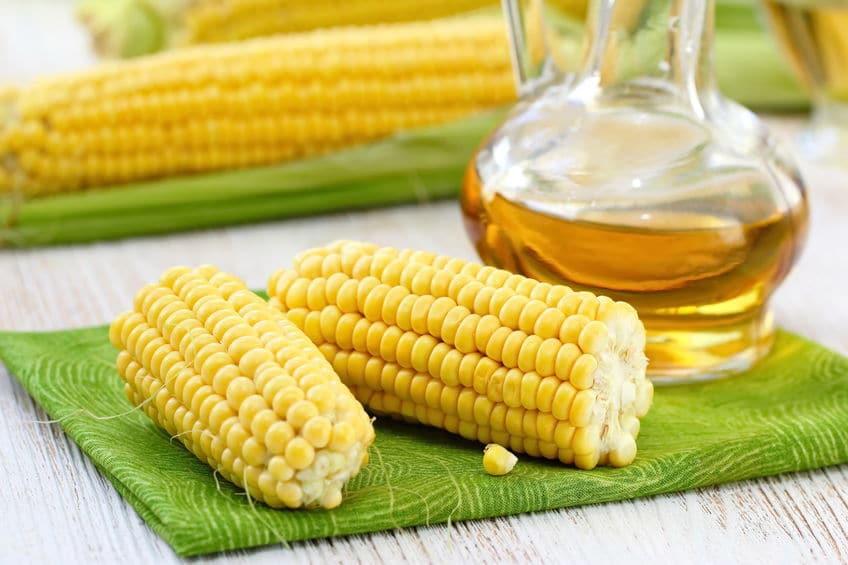 kukurydza właściwości zdrowotne