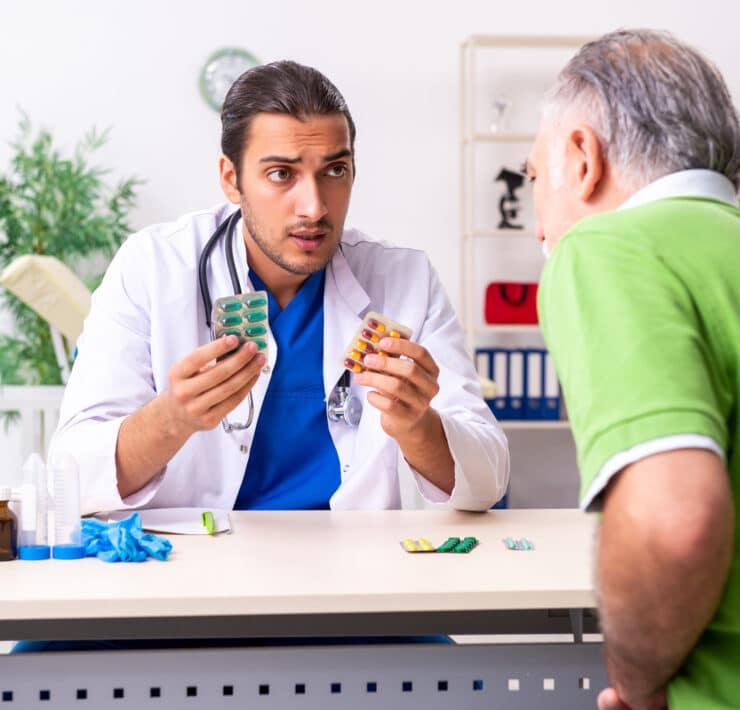 gastroenterolog