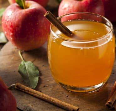 cydr jabłkowy