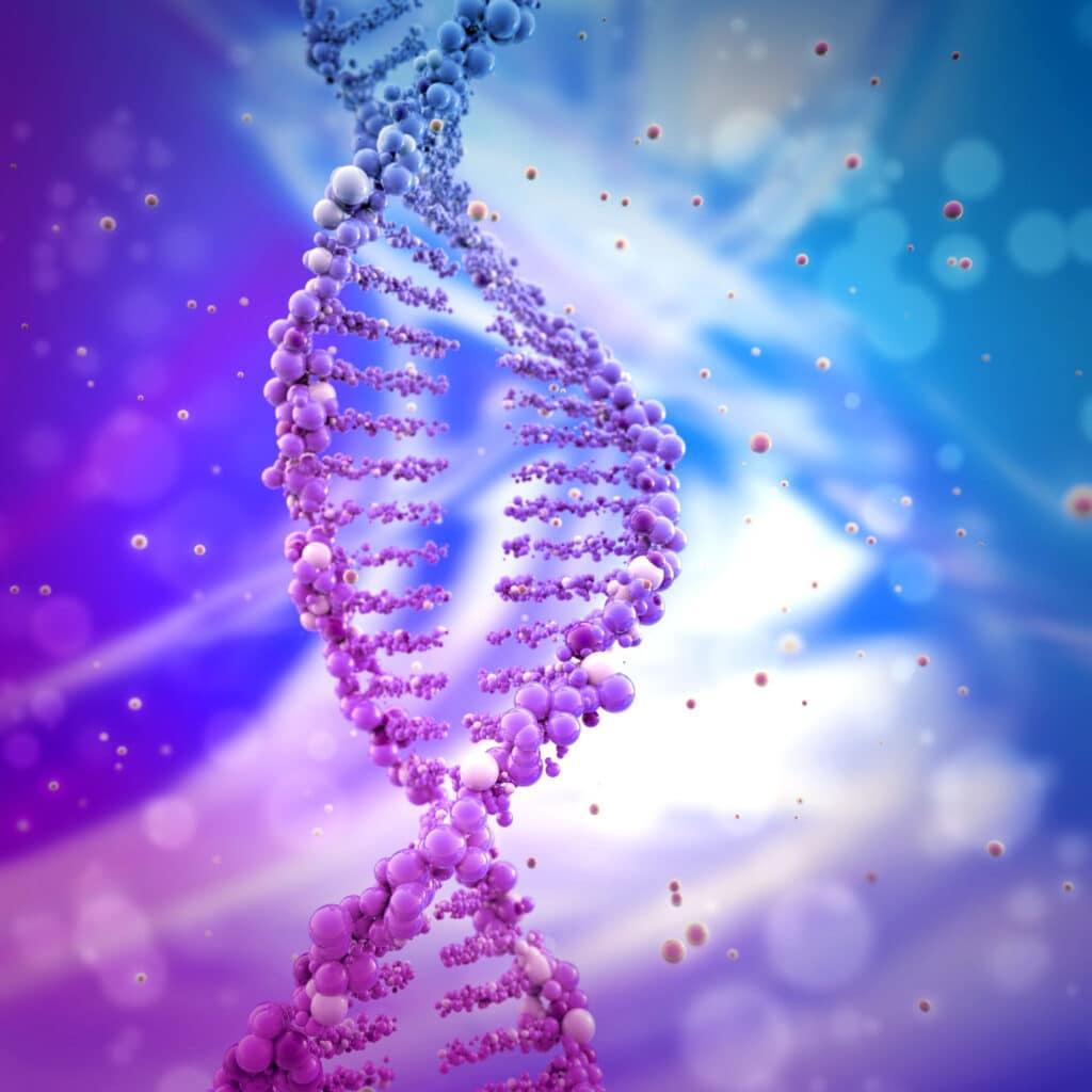 otyłość genowa