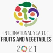 międzynarodowy rok owoców i warzyw 2021