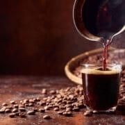kawa historia w polsce