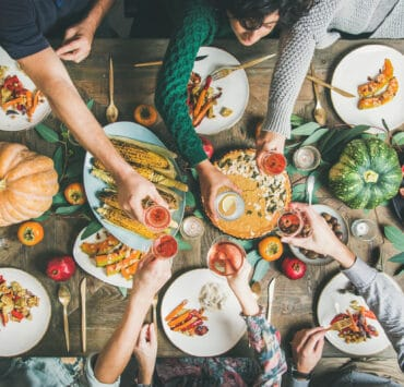 wegetarianizm weganizm
