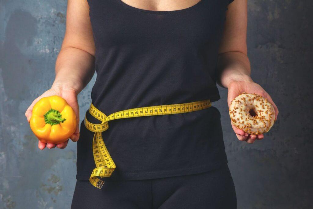 dieta zachodnia masa ciała