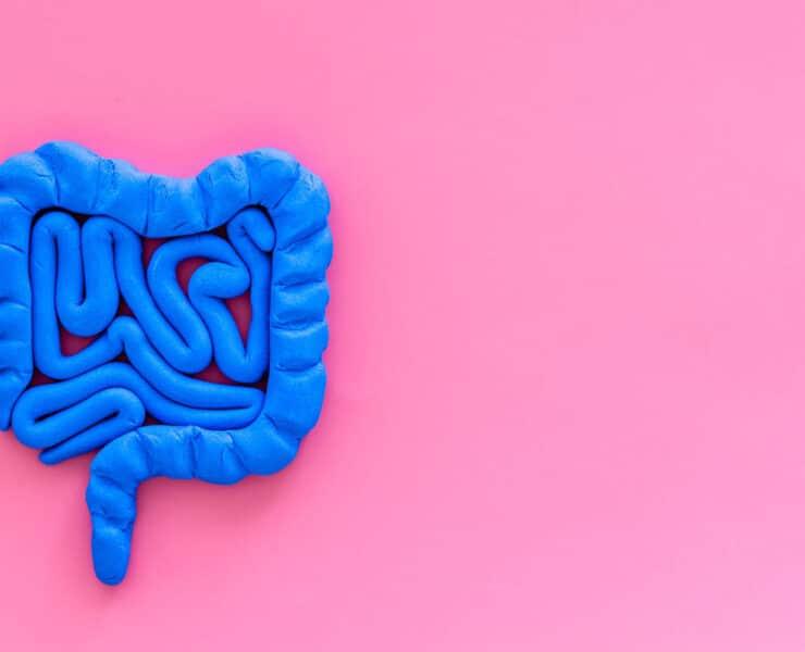 odruch żołądkowo-okrężniczy