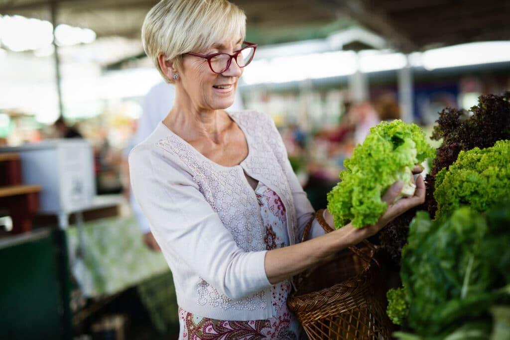 warzywa jak kupować
