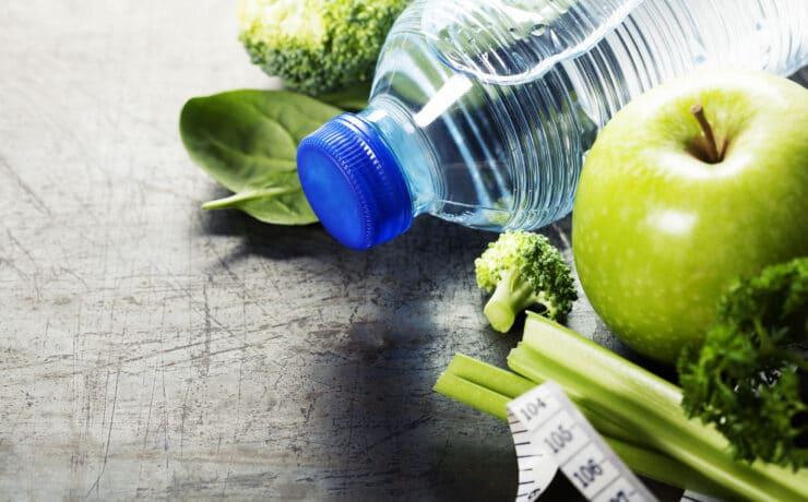 ujemne kalorie