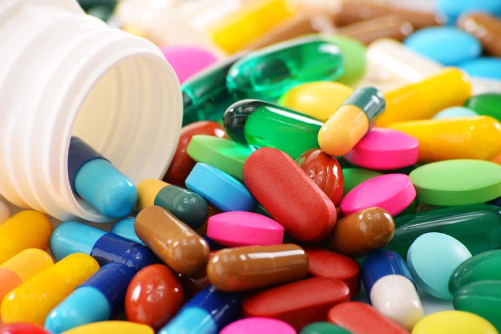 ksenobiotyki leki