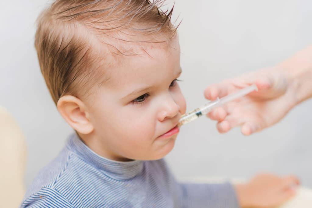 suplementacja dziecko