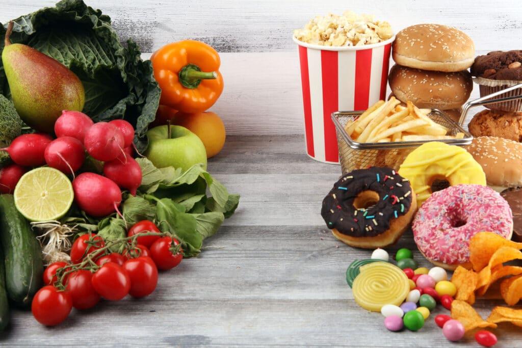 dietary inflammatory index