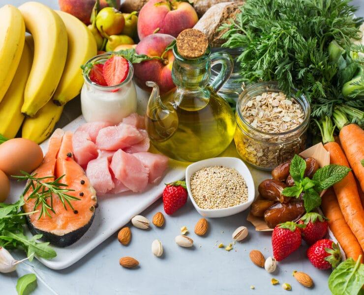 niealkoholowe stłuszczenie wątroby dieta