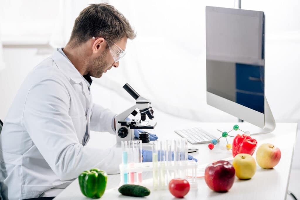 technolog żywności praca