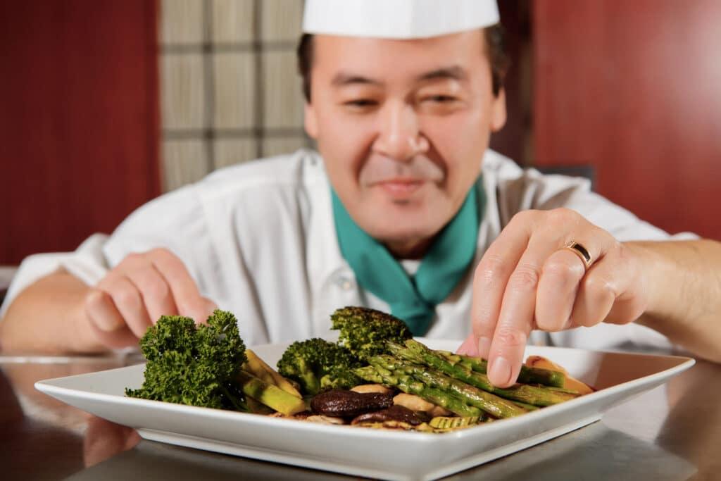 szparagi kuchnia