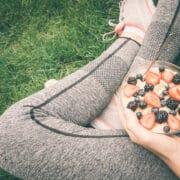 żywienie okołotreningowe