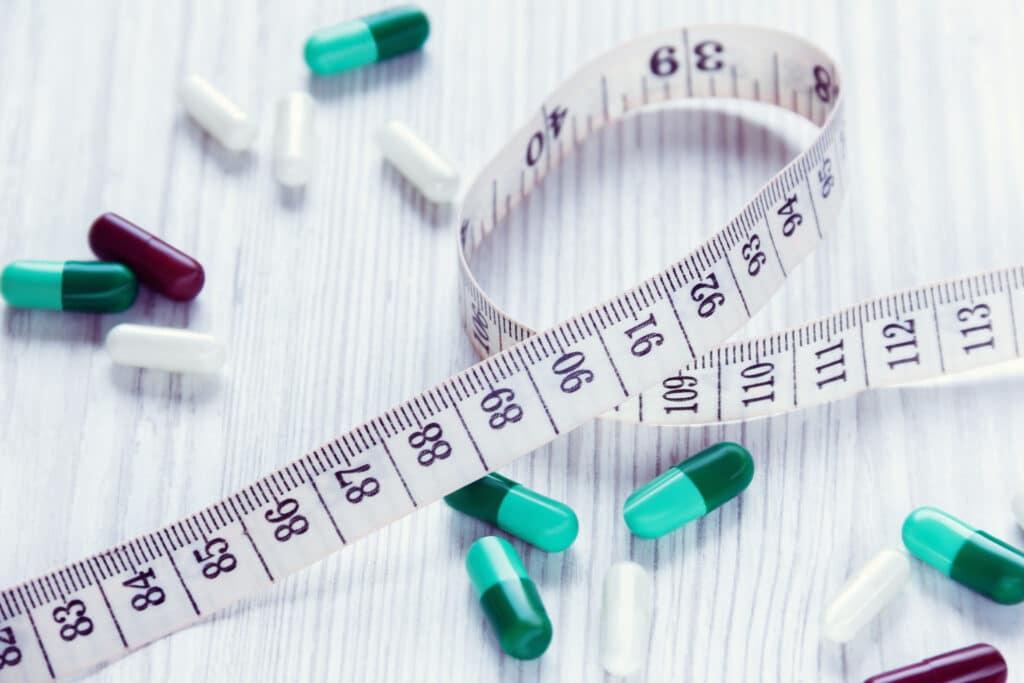 leki a stan odżywienia