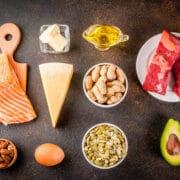 dieta ketogeniczna strefa mocy