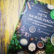 dieta na roślinach viola urban