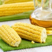 olej kukurydziany
