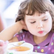 co pobudza apetyt u dzieci